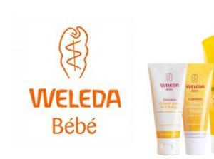 Vi consiglio i prodotti Weleda
