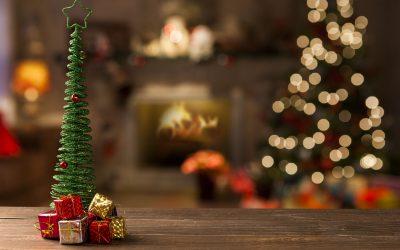 O è Natale tutti i giorni o non è Natale mai!