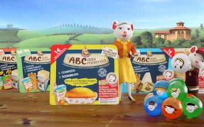L' ABC della merenda! Plumcake e frullato! La nostra merenda genuina e nutriente