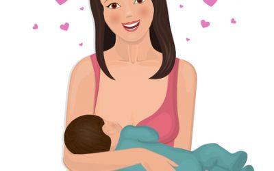 Perché ho scelto di allattare a termine
