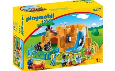 Il favoloso mondo di Playmobil!